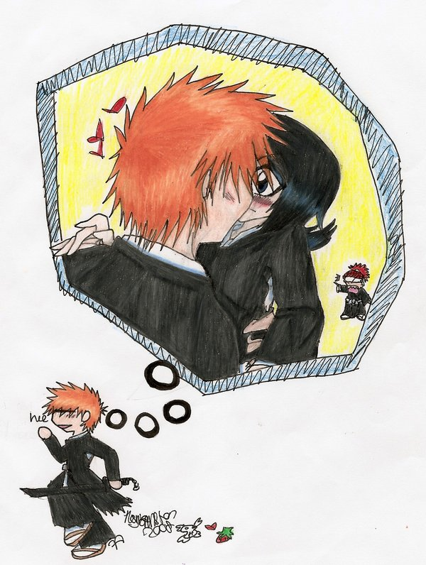 ichiruki essays and bleach It's the most popular pairing in the bleach fandom, so i had to start my bleach ichigo pairings analysis using astrology here my apologies to people who don't like ichiruki, i guess, but hoards of other people do, so you're outvoted.