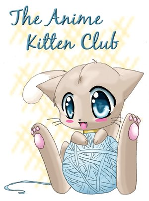pictures of anime cats. Created By SassyRosie