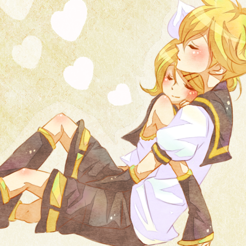 Welcome to my (BrotherlyLoveHK) Rin and Len Kagamine world! Here I'll ...